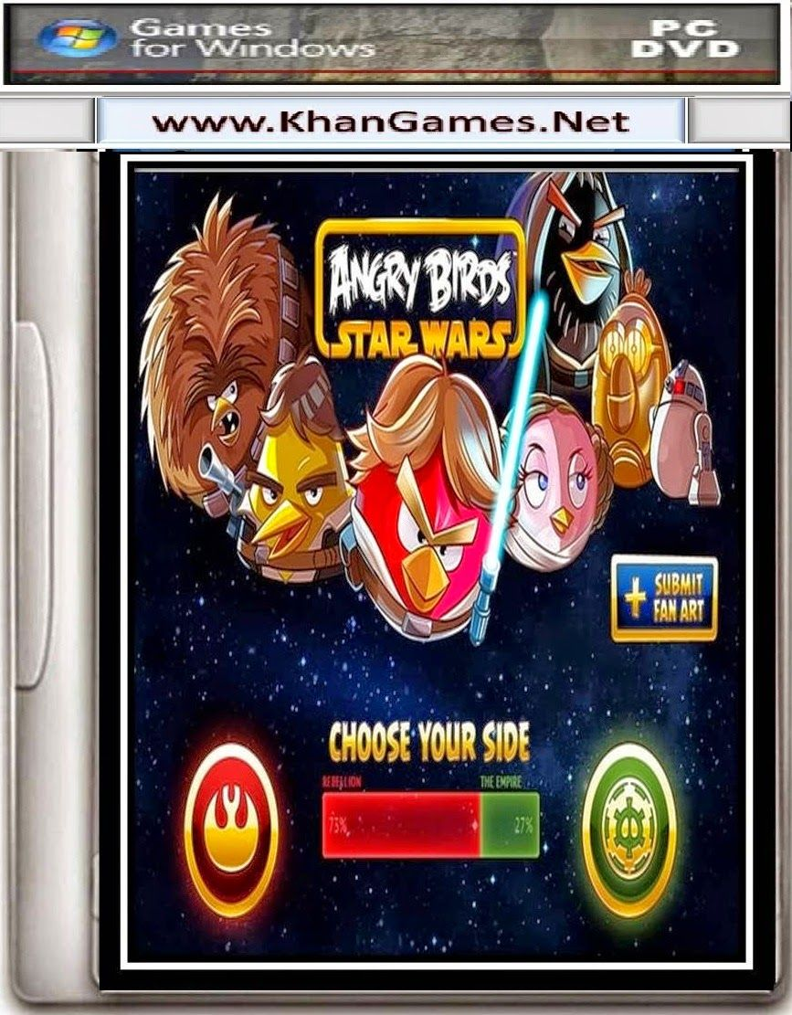 Angry Birds Star Wars Game With Images Angry Birds Star Wars