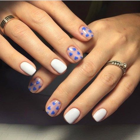 nail designs gel nailsfrench nailsmanicure and pedicure