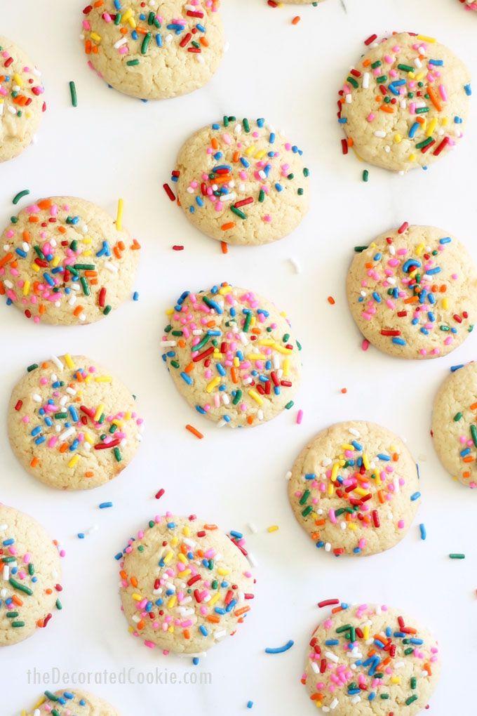 Super Moist Birthday Cake Recipes Bettycrocker Com