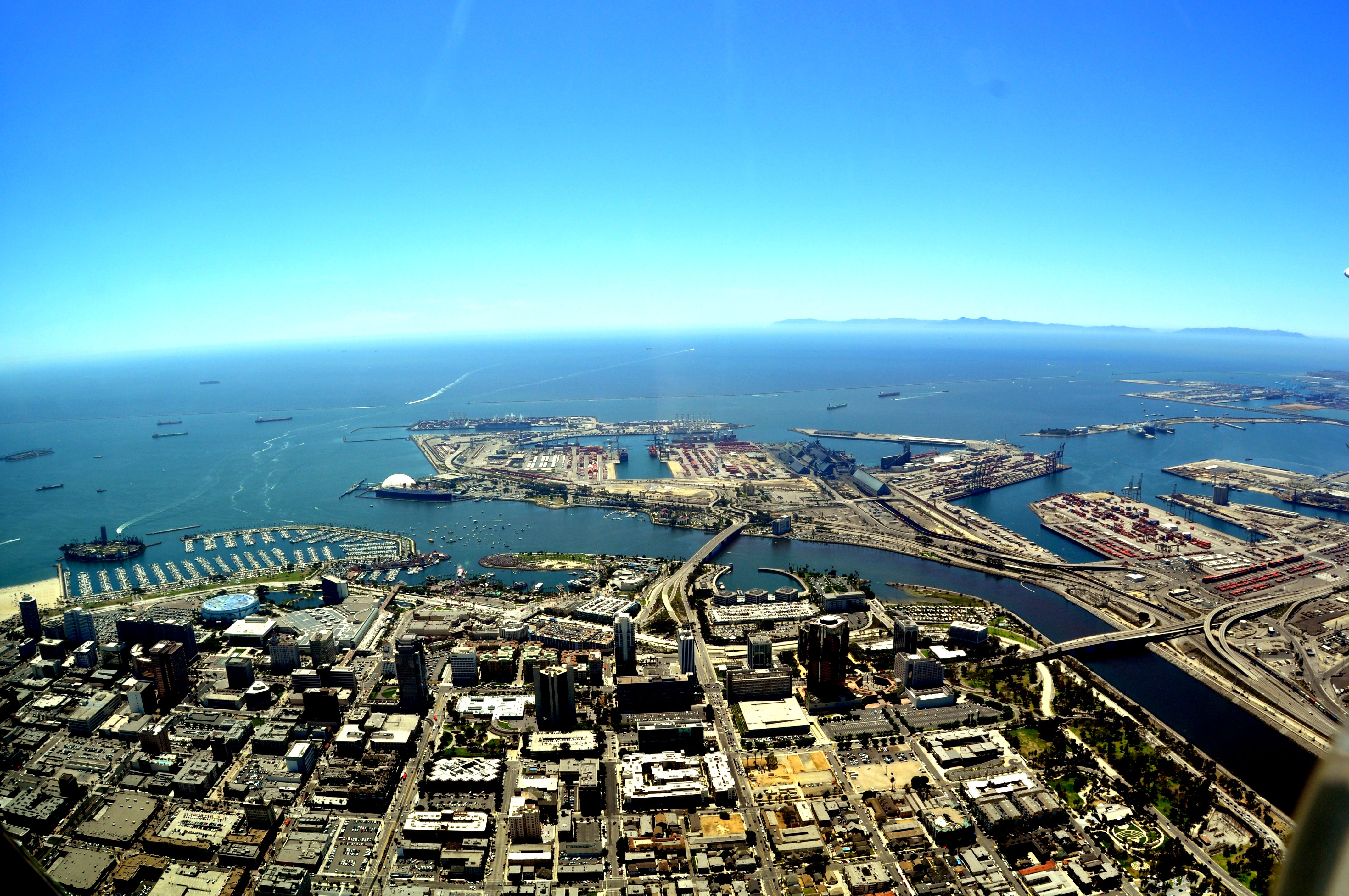 Long Beach California Don T Let Any More Opportunities Go By In