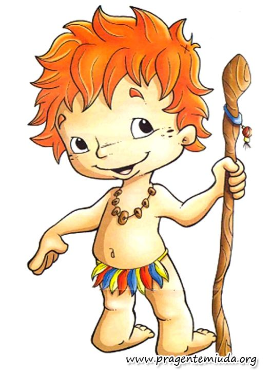 Atividades Com Personagens Do Folclore Personagem Do Folclore