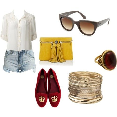 Outfit!!!