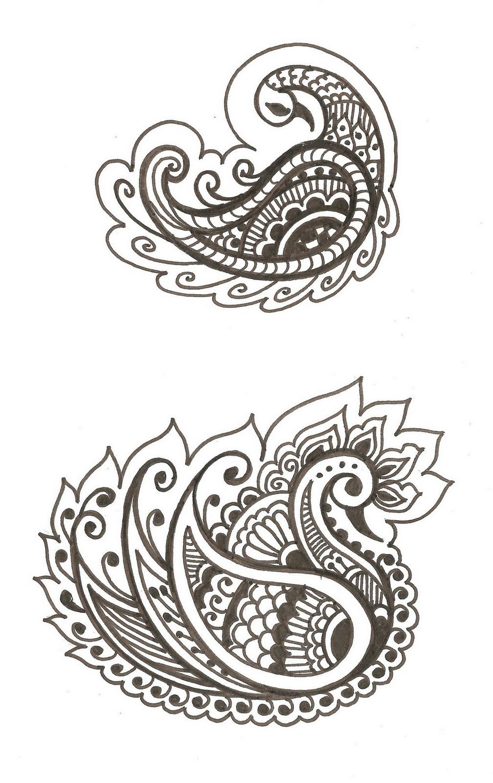 Pin By Ruth C On Henna Henna Mehndi Tattoos