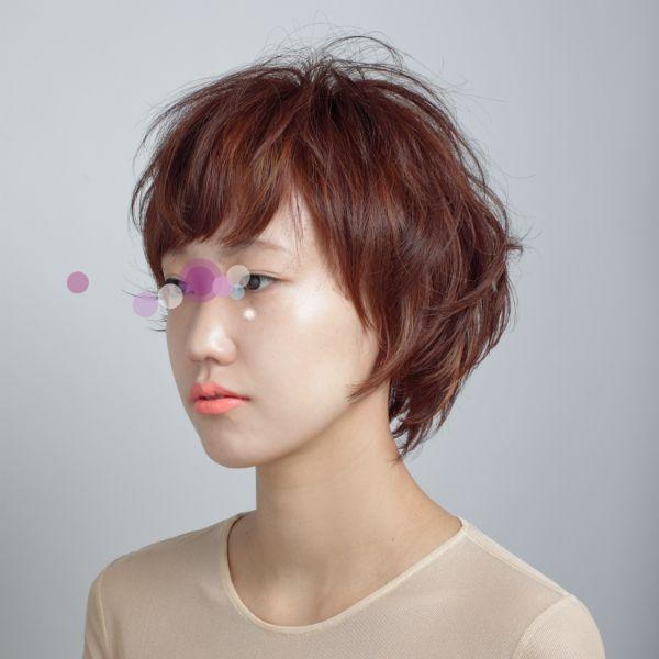 SIDE BURNが提案する「SUPER HAIR CATALOG No.11」。色気の宿るひとりひとりの個性を提案していきます。