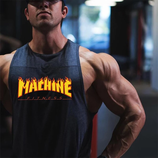 Animal Gyms Tank Top Men Workout Clothing Bodybuilding Stringer Muscle Menstights Gym Tank Tops Men Gym Tank Tops Mens Tank Tops