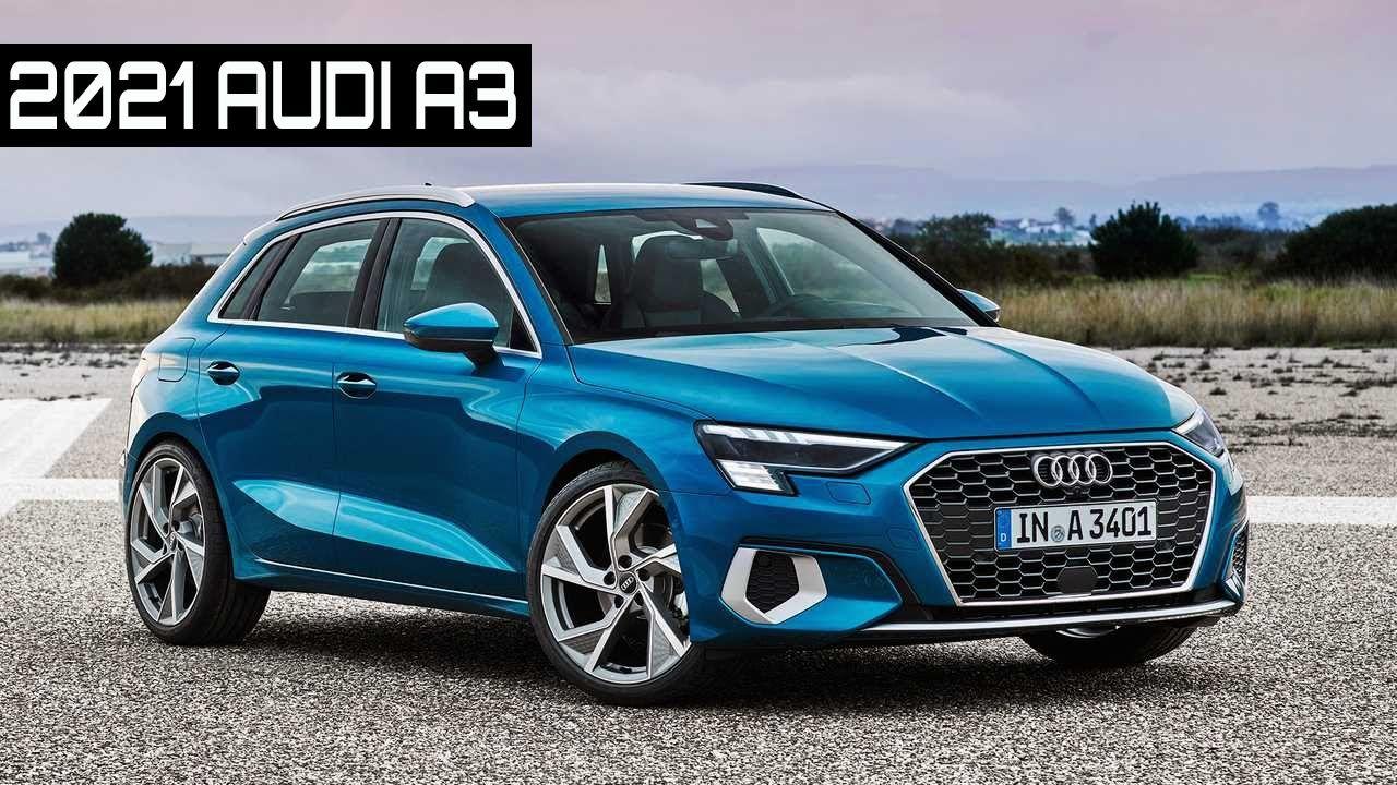 2021 Audi A3 In 2020 Audi A3 Sportback Audi Sportback Audi A3