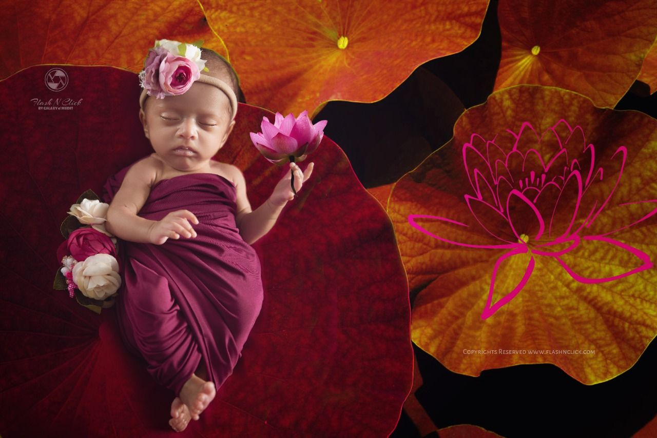 Diwali Newborn Photoshoot Laxmi Ji Baby Photoshoot Baby Photoshoot Newborn Photoshoot Photographing Babies