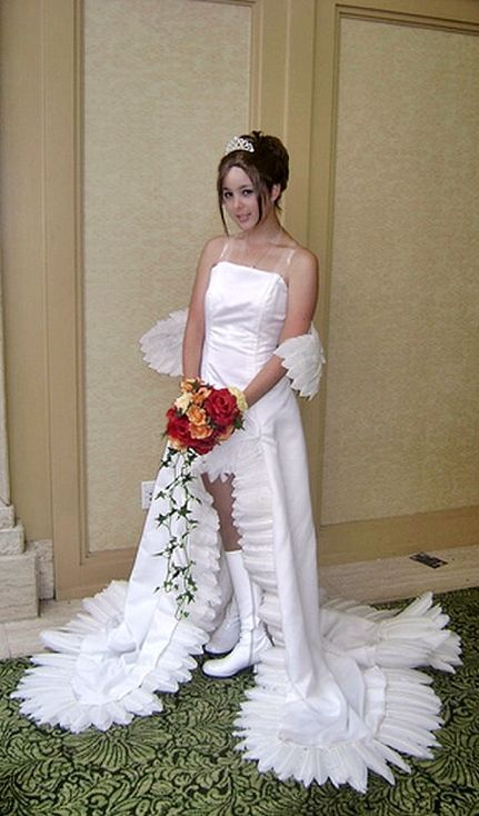 brides in go-go boots - Google Search | Brides in go-go boots ...