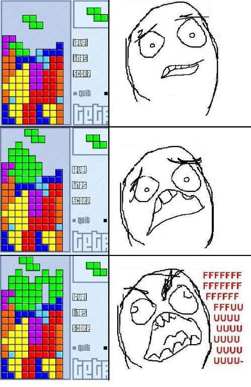 I hated when this happened!!