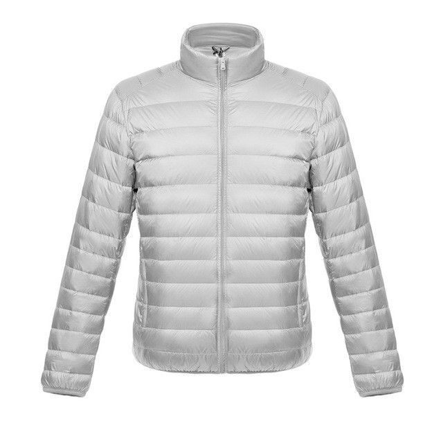 Ultra Light Winter Jacket