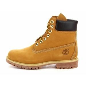 botte timberland homme cuir