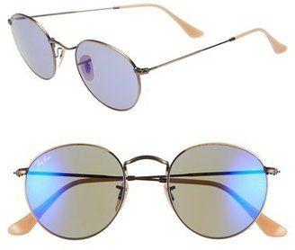 Ray-Ban 'Icon' 50mm Sunglasses #sunglasses #womens #summer