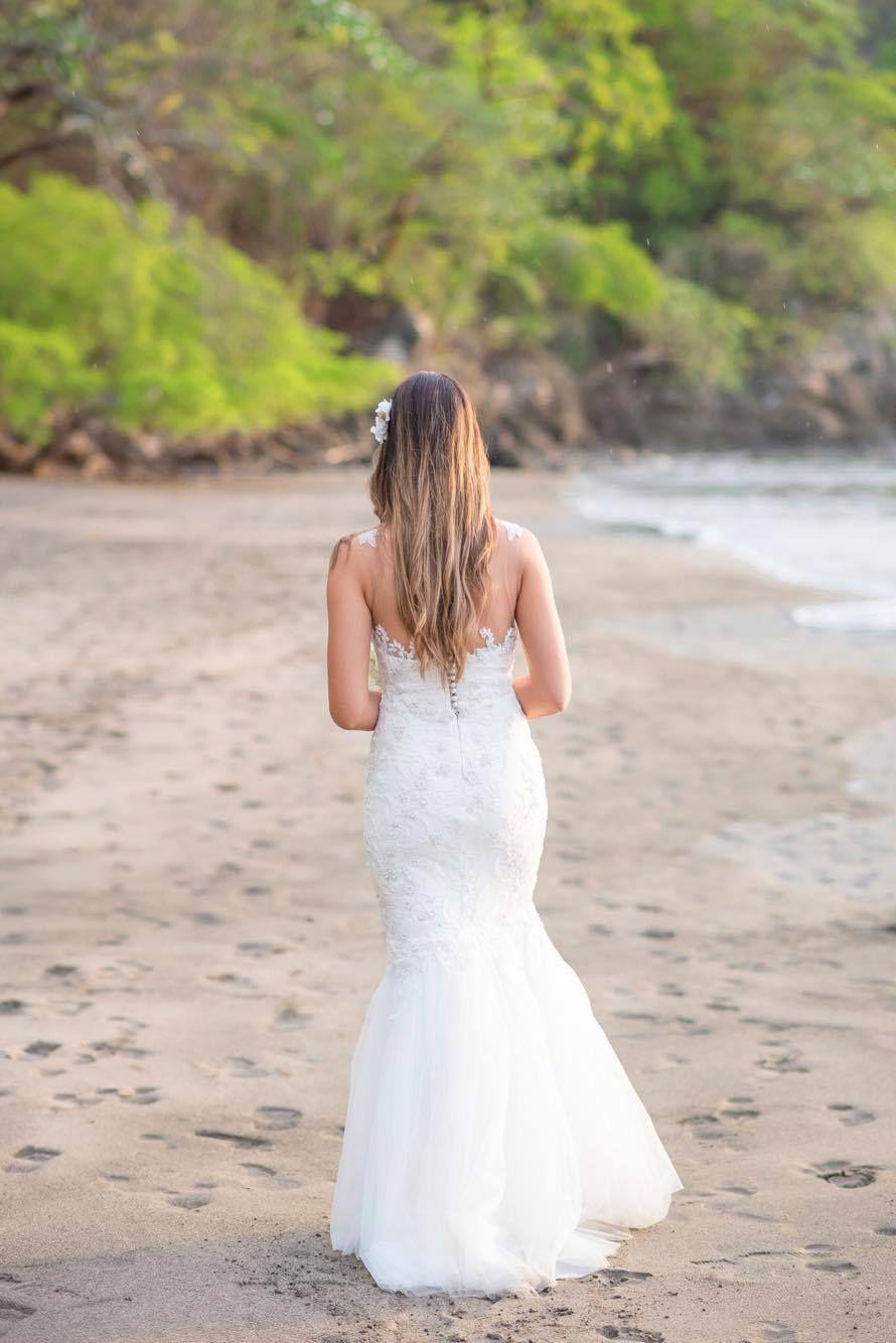 Alquiler vestidos de novia alajuela