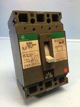 Ge General Electric Tec36150 150a Mag Break Circuit Breaker W Adj Trip 150 Amp General Electric Circuit Electricity