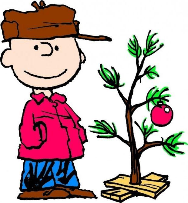 Peanuts Christmas Clip Art