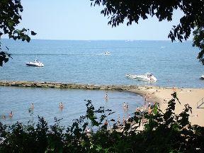 Huntington Beach Bay Village Bay Village Erie Beach Bay Village Ohio