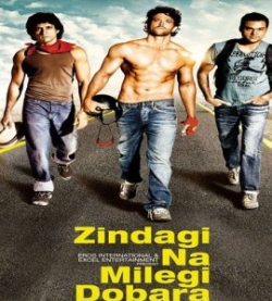 Download Senorita (Zindagi Na Milegi Dobara) by Farhan Akhtar MP3 Song in  High Quality-VlcMusic.CoM | Hindi movies, Bollywood movies, Streaming movies