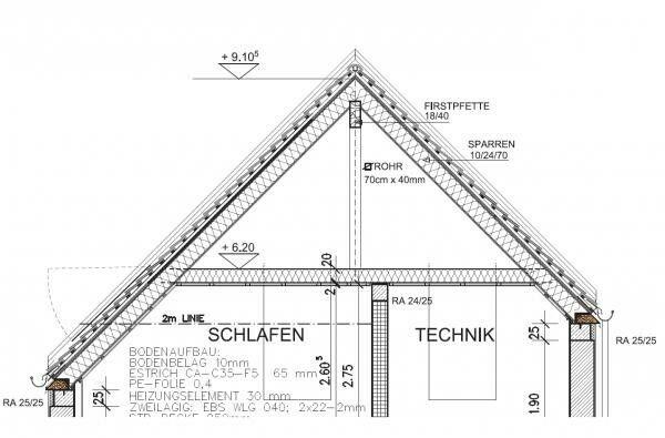 pin von thomas auf satteldach pinterest satteldach und dachs. Black Bedroom Furniture Sets. Home Design Ideas