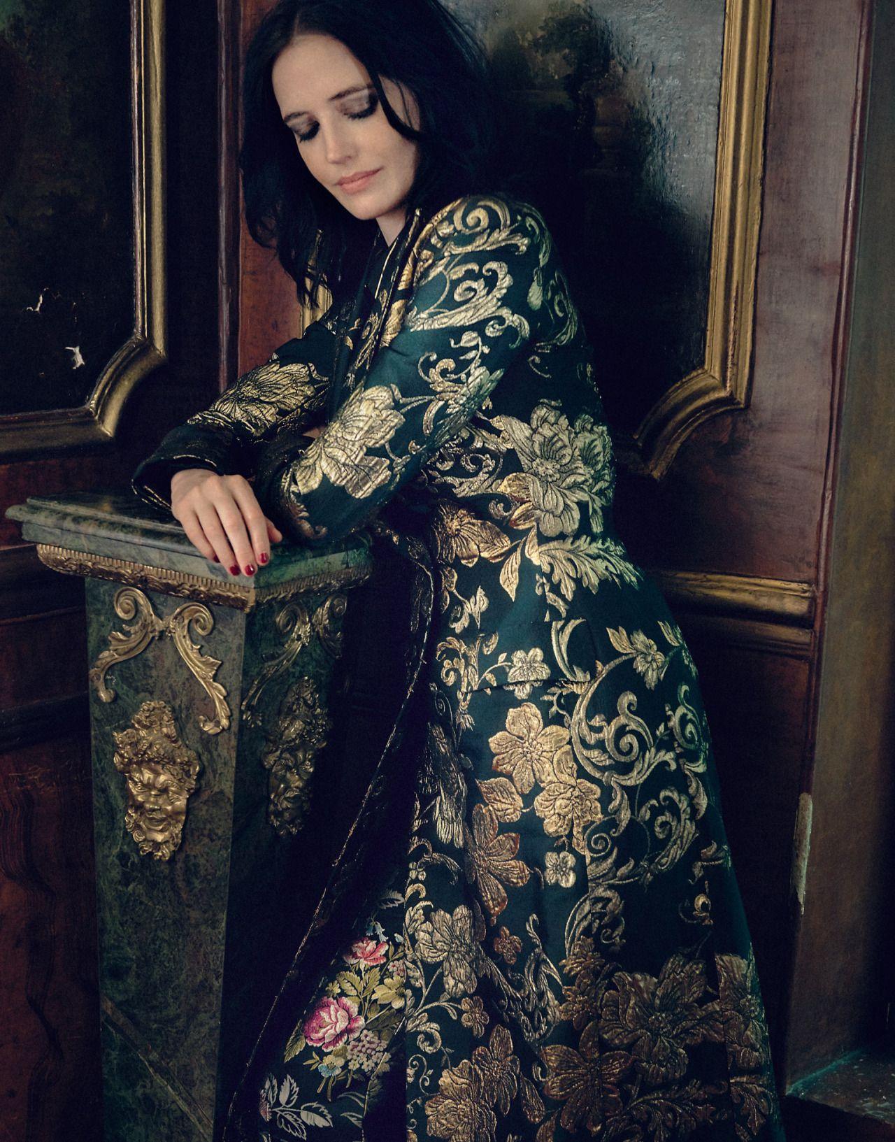 Pin by irina marangozova on eva green eva green actress - Sofia gucci diva ...