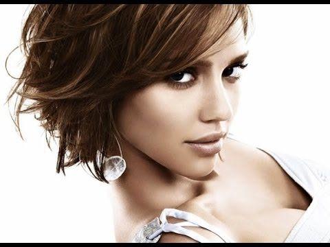 de pelo corto pelo medio media melena belleza tips maquillaje algun actrices cortes cortos peinados modernos