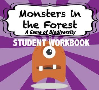 Focus On Middle School Biology Laboratory Workbook