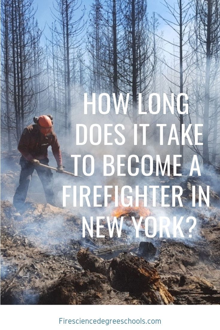 How to a firefighter in new york requirements and