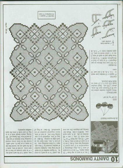 Decorative crochet magazines 30 crochet pinterest tudo em decorative crochet magazines 30 ccuart Images