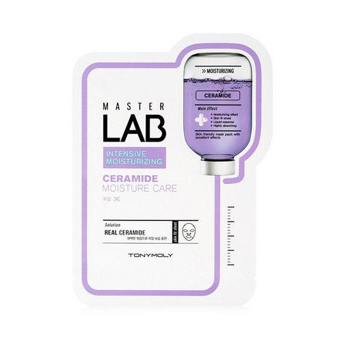 3b053eacca $1.98 - [Tonymoly] Master Lab Ceramide Mask Sheet 19G1Pcs Made In Korea # ebay #Fashion