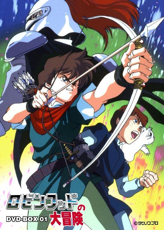 Anime Ger Dub Liste