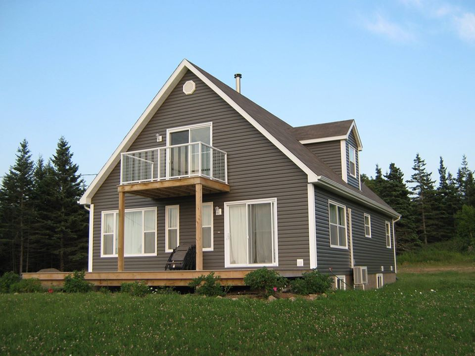 Groovy The Lunenburg Cottages Custom Home Builders Kent Home Remodeling Inspirations Genioncuboardxyz