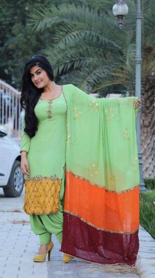 Pin by Gursharandeep on Punjabi::::kudiya !!! | Pinterest ...
