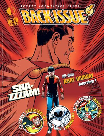 Back Issue! 20 - Click Image to Close