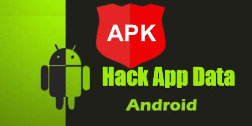 Download Hack App Data Free for Android and other smartphones like