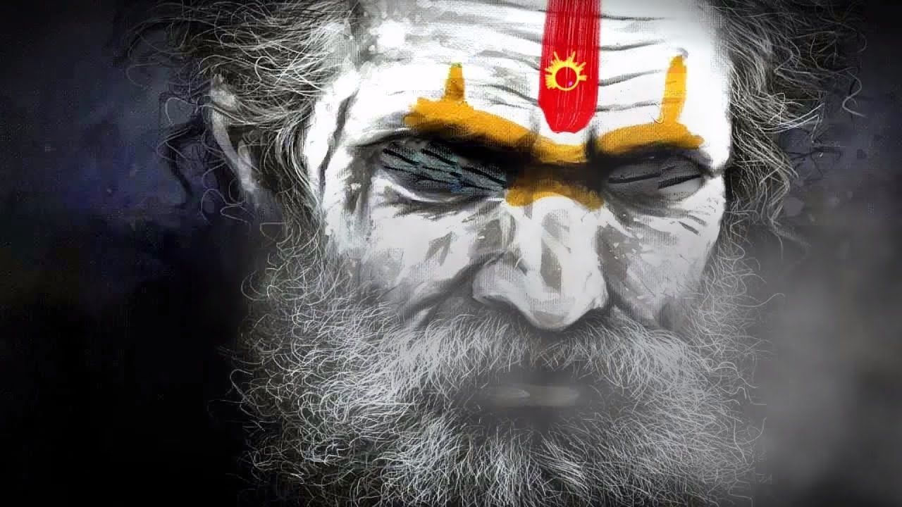 Vibe Machine Aghori Official Video For Business Enquiries Contact At Bookingsvibemachine Gmail Com In 2020 Shiva Songs Devotional Songs Shiva