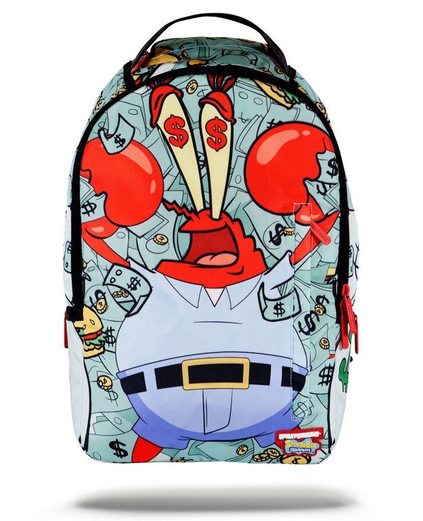 mr krabs money crabs fashion pinterest mr krabs