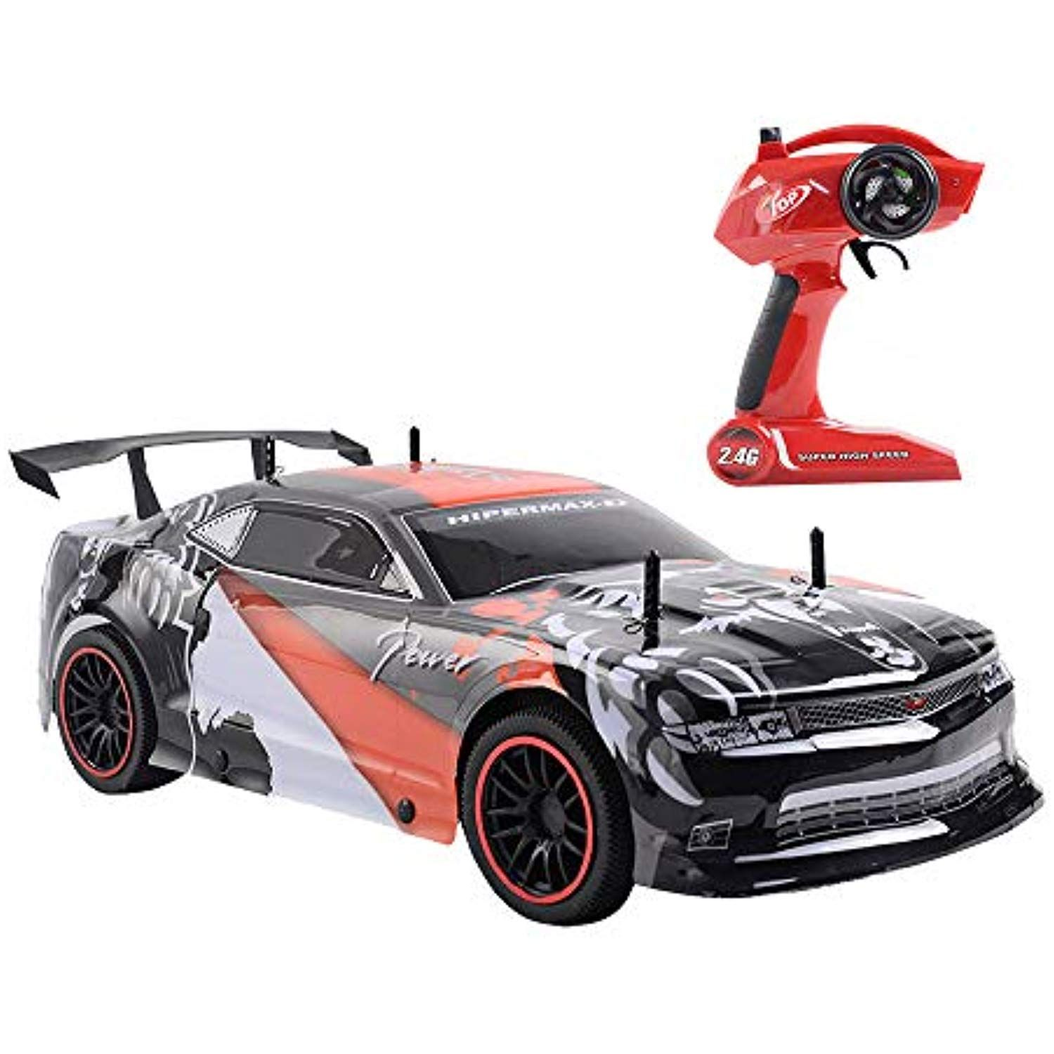 Super Car High Speed Remote Control 1 10 Scale 2 4g 4ch Electric Sport Rc Kids Toy To View Further For This Item Vis Play Vehicles Super Cars Remote Control