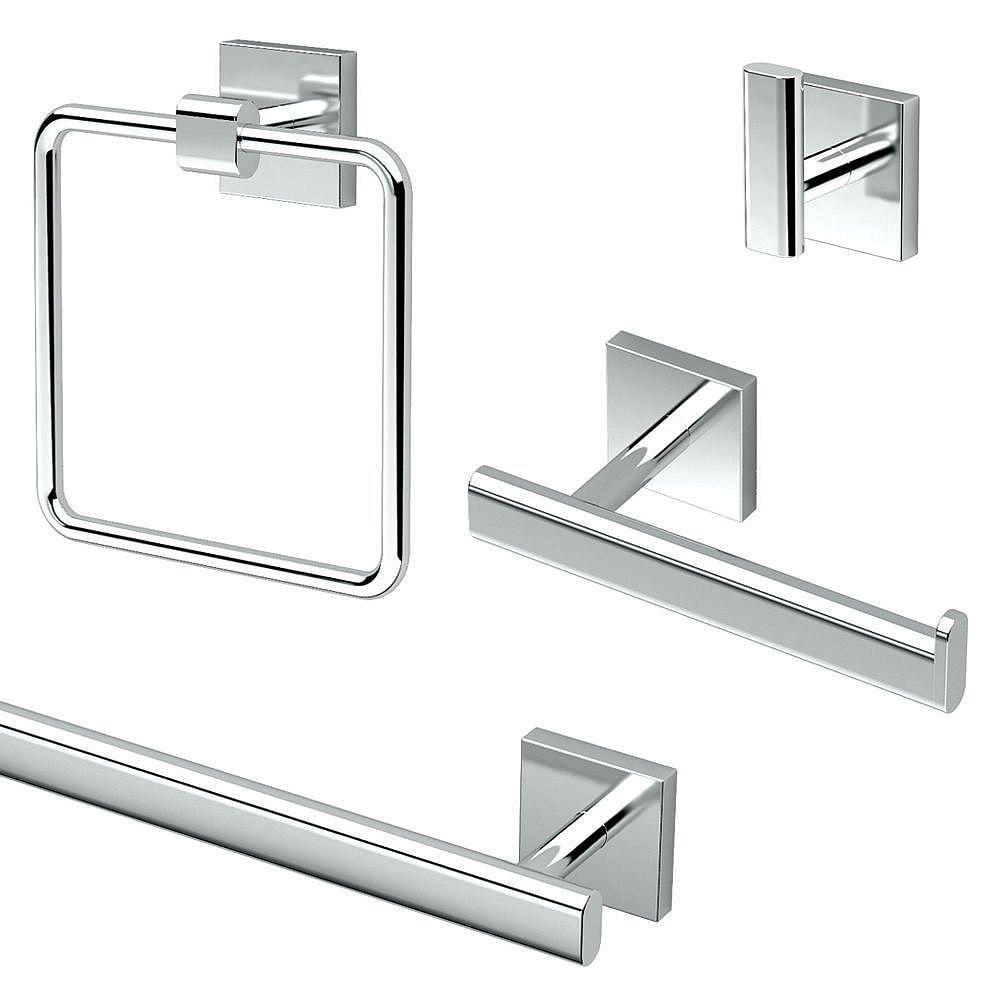 Overstock Com Online Shopping Bedding Furniture Electronics Jewelry Clothing More Bathroom Hardware Set Bathroom Hardware Gatco