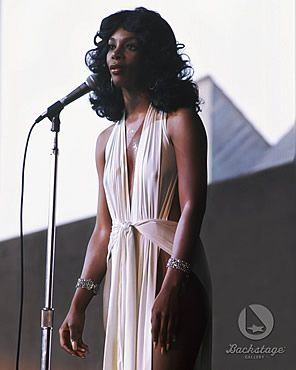 donna summer... look at that body, OMG