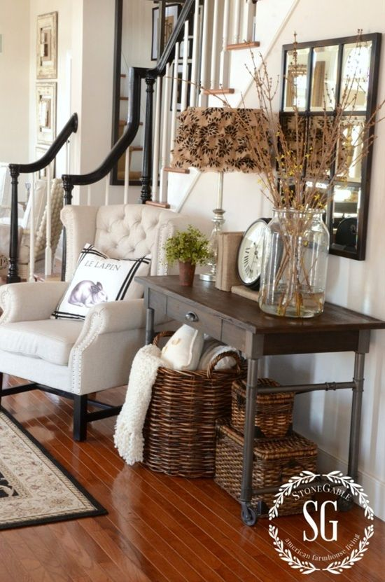 7 Easy Living Room Decorating Ideas That You Should Try Farm