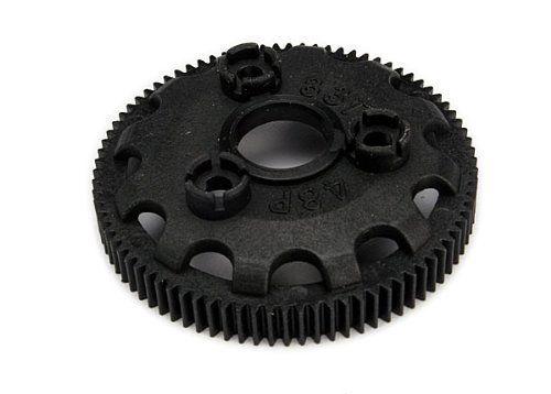 Traxxas 48P Spur Gear, 83T: Torque Slipper Clutch by Traxxas. $4.42. Traxxas 83T 48P Spur Gear for Models with Torque Control Slipper Clutch. #TRA4683