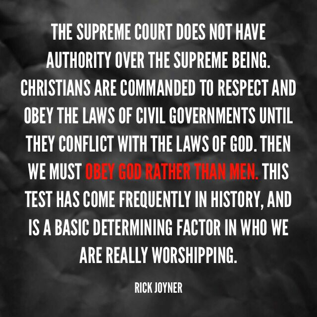 #lawoftheland #obeygod #godsword #word #wordofgod #law #lawofgod #supremecourt #kingjesus #rickjoynerquotes #llmquotes #llm #rickjoyner