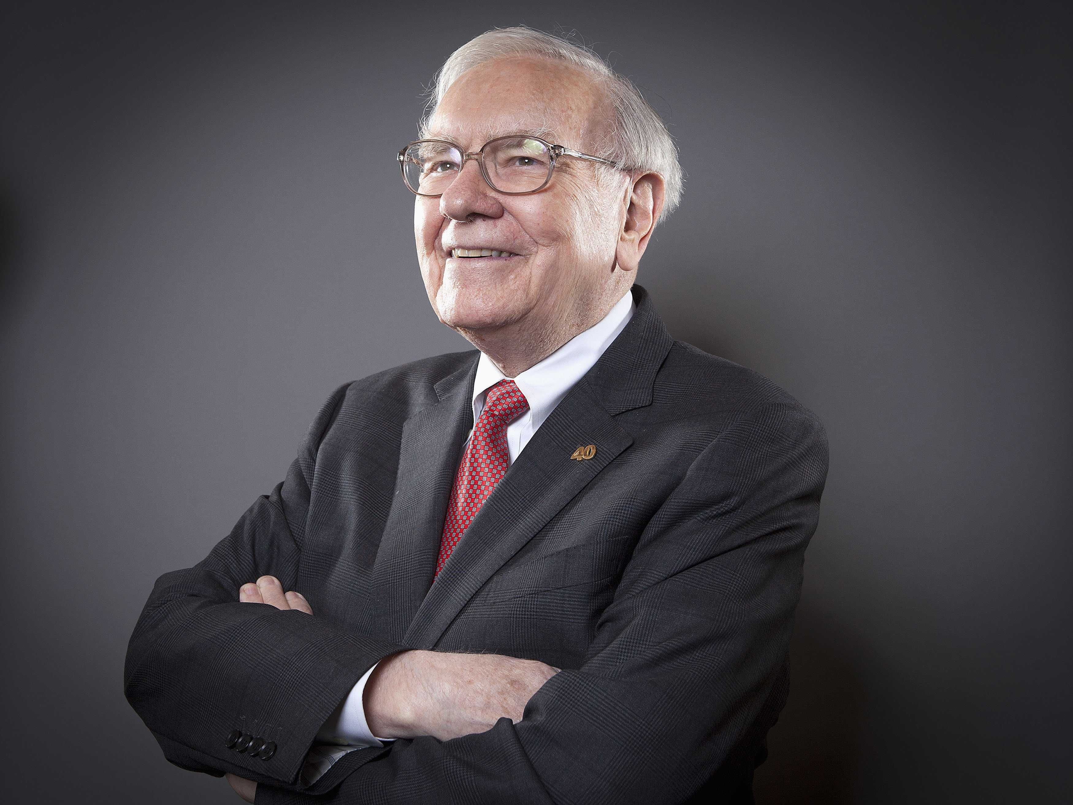Download free Wallpapers of Warren Buffett in high resolution and high  quality. Also imag… | Warren buffett, Investing money personal finance,  Dave ramsey investing