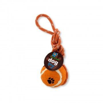 BALL & ROPE PET TOY Pet supplies wholesale, Pet toys