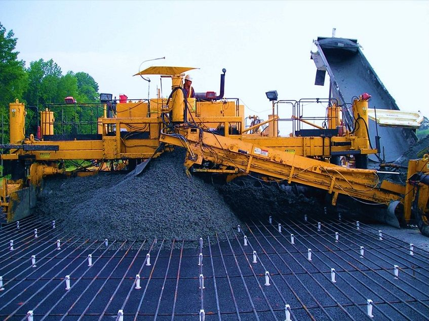What is the Difference Between Flexible and Rigid Pavement?