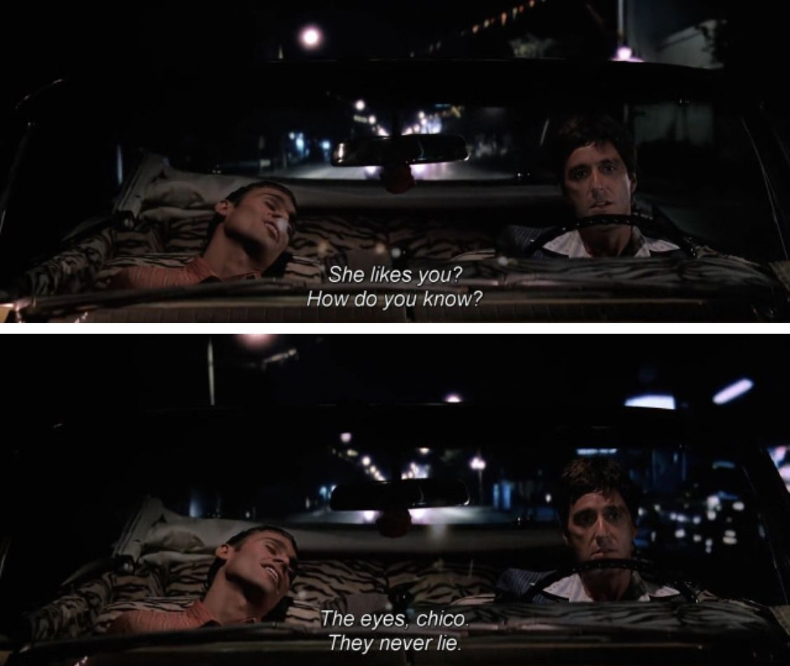 Pin by Viva on Wall in 2020 | Scarface quotes, Movie ...