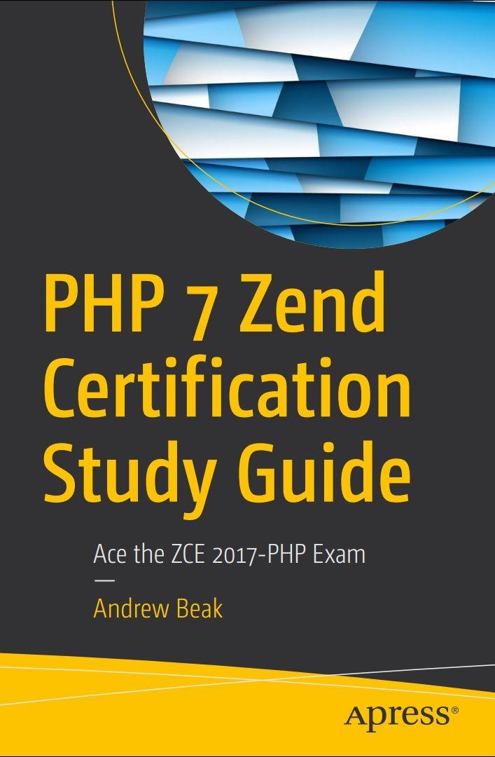 study exam zce zend certification ace ir