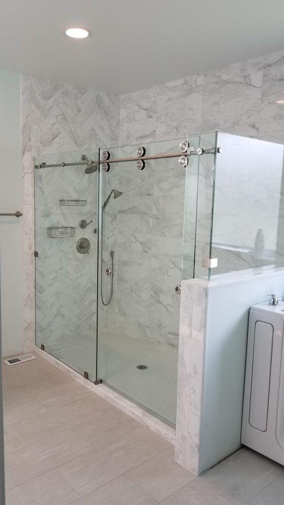 Bathtub Shower Doors Sliders Shower Remodel Shower Doors Sliding Shower Door