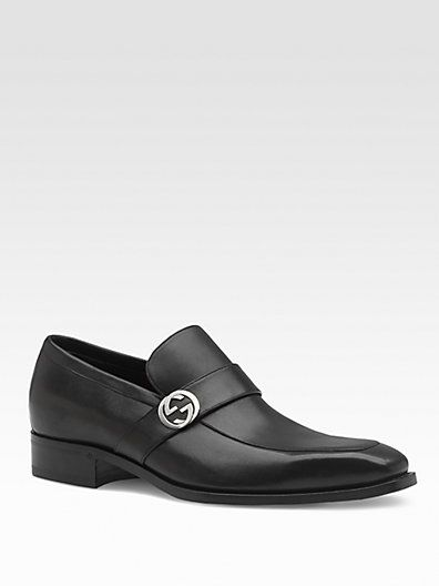 89e2ac317b9486 Gucci - Loafer - Saks.com. Gucci - Loafer - Saks.com Gucci Loafers