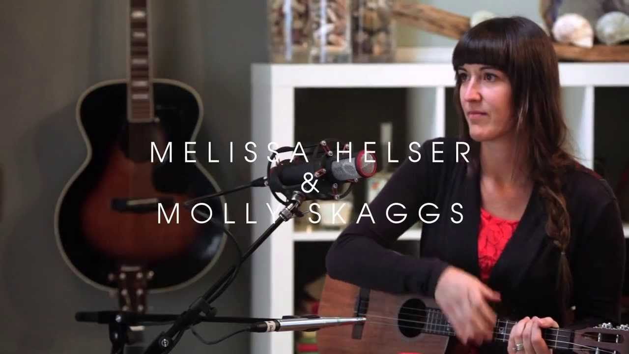 Love come to life melissa helser molly skaggs live at home love come to life melissa helser molly skaggs live at home cageless stopboris Choice Image