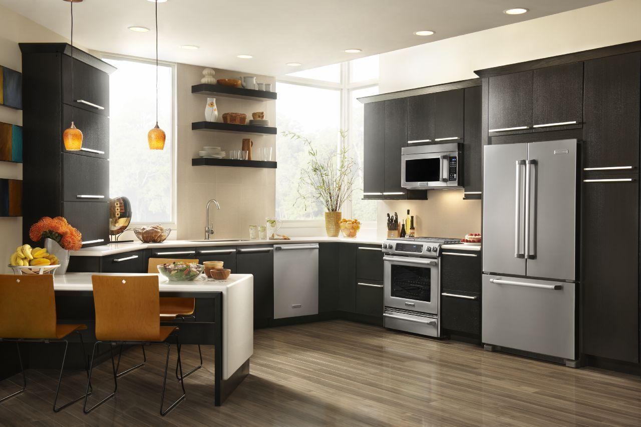 Kitchenaid Pro Line Collection Kitchen Suite Kitchenaid